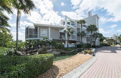 Marco Island Condo/Townhouse For Sale: 812 Hideaway Cir E #113