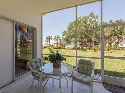 Naples Condo/Townhouse For Sale: 529 Mardel Dr #202
