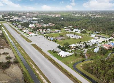 Naples Residential Lots & Land For Sale: 3987 Skyway Dr Lot#18
