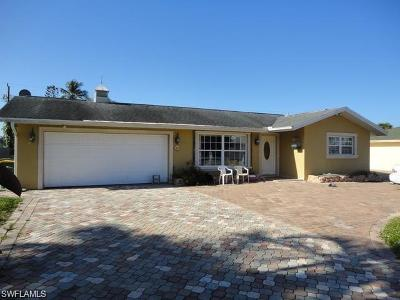 Naples FL Single Family Home Pending With Contingencies: $223,000