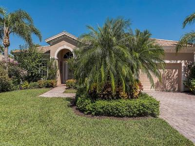 Naples, Bonita Springs Single Family Home For Sale: 9000 Maverick Ct