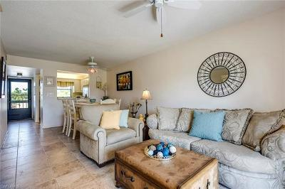 Collier County, Lee County Condo/Townhouse For Sale: 4278 27th Ct SW #202