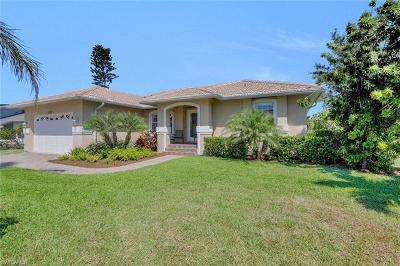 Marco Island Single Family Home For Sale: 1510 Collingswood Ave