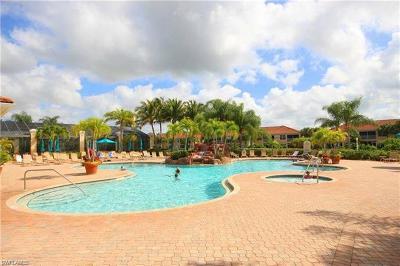 Bonita Springs Rental For Rent: 23820 Marbella Bay Rd #204