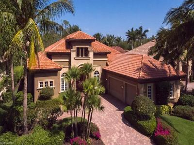 Estero FL Single Family Home Pending With Contingencies: $819,000