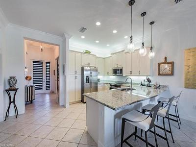 Naples Condo/Townhouse For Sale: 13448 Monticello Blvd