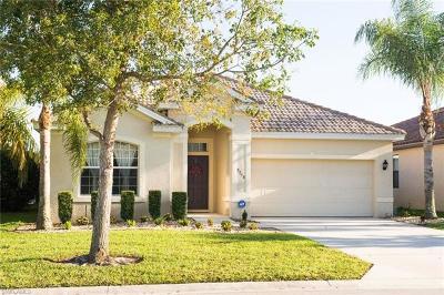 Single Family Home For Sale: 9358 Via Murano Ct