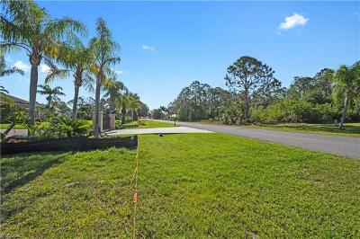 Estero Residential Lots & Land For Sale: 9469 Coralee Ave