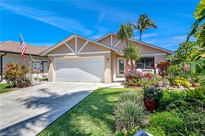 Naples FL Single Family Home For Sale: $365,000