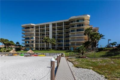 Marco Island Condo/Townhouse Pending With Contingencies: 1090 S Collier Blvd #619