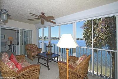 Naples FL Condo/Townhouse For Sale: $239,500