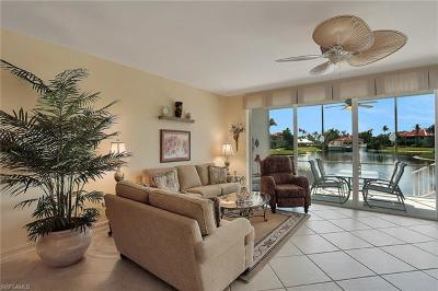 Marco Island Condo/Townhouse For Sale: 245 Waterside Cir #6-102