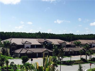 Bonita Springs Condo/Townhouse For Sale: 28021 Bridgetown Ct #5322