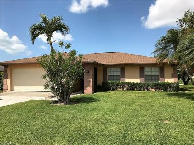 Single Family Home For Sale: 4324 Beechwood Lake Dr