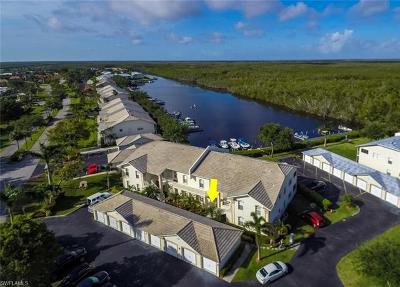 Collier County Condo/Townhouse For Sale: 278 Newport Dr #203