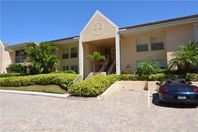Condo/Townhouse For Sale: 5635 Turtle Bay Dr #I-8