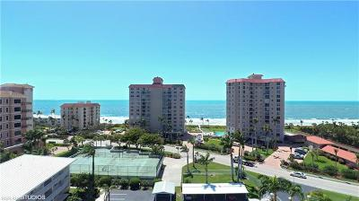 Naples Condo/Townhouse For Sale: 10684 Gulf Shore Dr #B-205