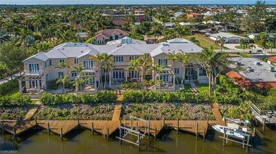 Naples FL Condo/Townhouse For Sale: $849,900