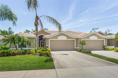 Naples FL Condo/Townhouse For Sale: $380,000