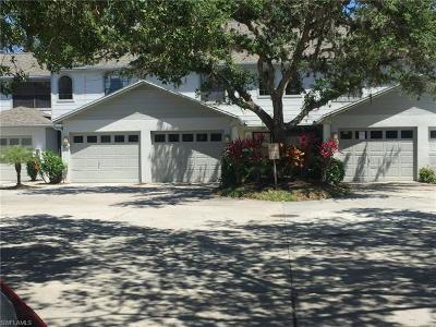 Naples Rental For Rent: 840 Meadowland Dr #11-4