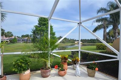 Bonita Springs FL Condo/Townhouse For Sale: $325,000