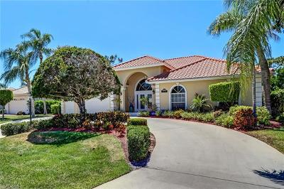 Bonita Springs Single Family Home For Sale: 28394 Verde Ln