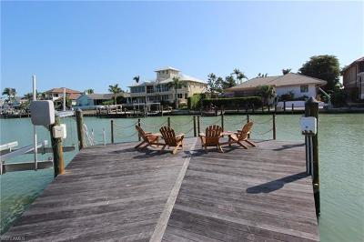 Marco Island Condo/Townhouse For Sale: 845 Collier Ct #205