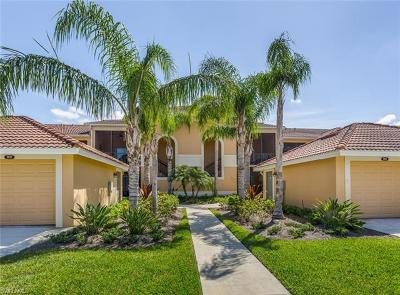Naples FL Condo/Townhouse For Sale: $254,000
