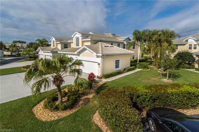 Collier County Condo/Townhouse For Sale: 8405 Mystic Greens Way #2004