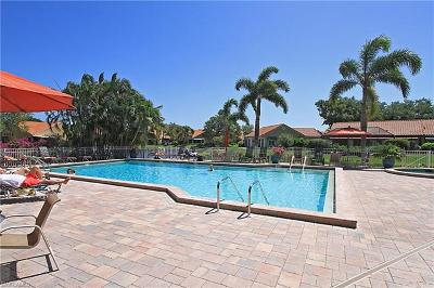 Naples Rental For Rent: 589 Beachwalk Cir #P-104