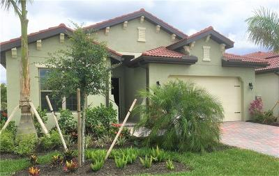 Naples FL Single Family Home For Sale: $417,620