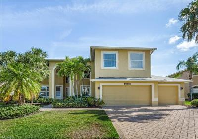 Estero Single Family Home For Sale: 11382 Stratham Loop