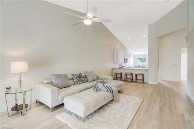 Single Family Home For Sale: 8363 Ibis Cove Cir #A-157