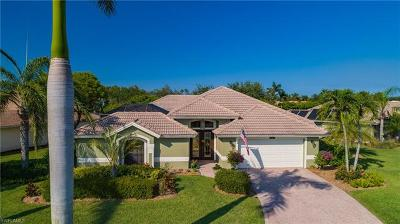 Naples FL Single Family Home For Sale: $569,900