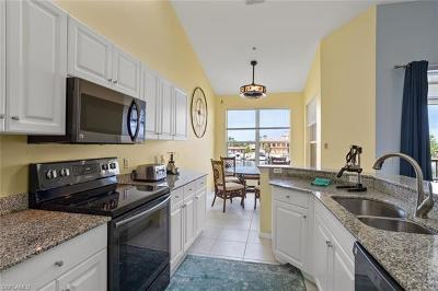 Naples FL Condo/Townhouse For Sale: $244,900