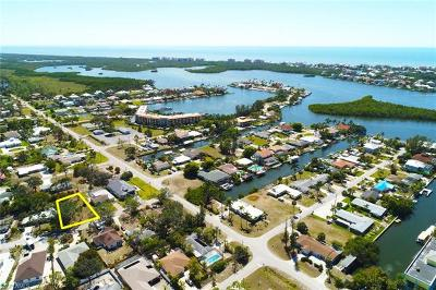 Bonita Springs Residential Lots & Land For Sale: 182 2nd St