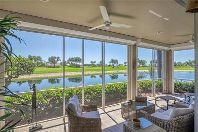 Naples Condo/Townhouse For Sale: 3240 Hamlet Dr #8-2