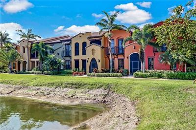 Fort Myers Condo/Townhouse For Sale: 11907 Adoncia Way #3002