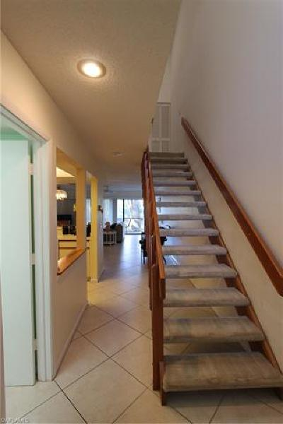 Naples Condo/Townhouse For Sale: 823 Meadowland Dr #42-5