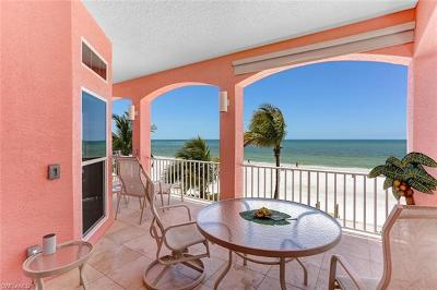 Fort Myers Beach Single Family Home For Sale: 5266 Estero Blvd