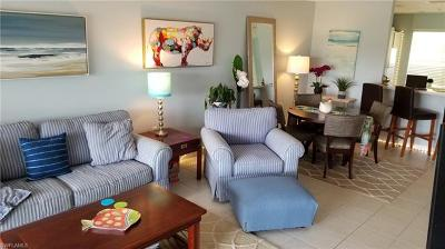 Naples Rental For Rent: 3025 Driftwood Way #3206