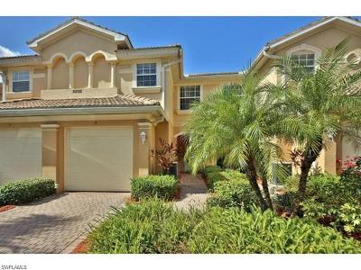 Estero Condo/Townhouse For Sale: 20012 Heatherstone Way #4