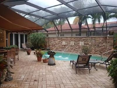 Naples FL Single Family Home For Sale: $924,900