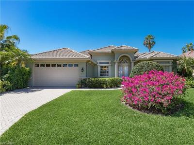 Naples FL Single Family Home For Sale: $579,000