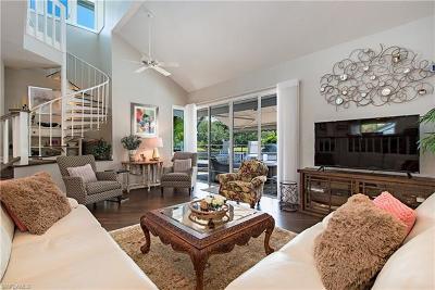 Naples FL Condo/Townhouse For Sale: $1,595,000
