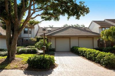 Naples FL Single Family Home For Sale: $725,000