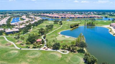 Collier County Condo/Townhouse For Sale: 669 Vintage Reserve Cir #10-A