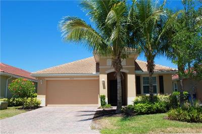 Moody River Estates Single Family Home For Sale: 12731 Seaside Key Ct