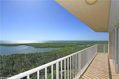 Naples FL Condo/Townhouse For Sale: $975,000