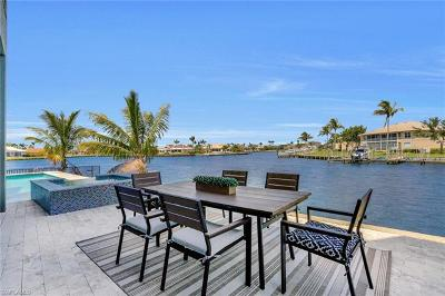 Marco Island Single Family Home For Sale: 159 South Seas Ct